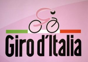 Giro d'Italia 2011, partenza da Torino e Reggia di Venaria