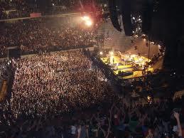 Concerti a Torino nel 2011