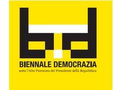 Biennale Democrazia 2011 a Torino