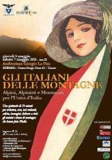 Concerto Alpini a Torino