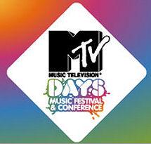 Evento Mtv Days 2011 a Torino