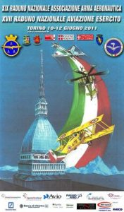 Raduno a Torino dell'Arma Aeronautica e dell'Aviazione dell'Esercito