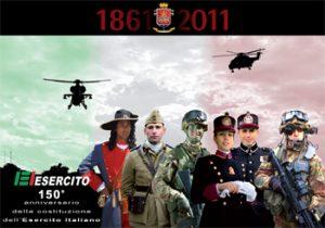 Torino, 3 - 4 maggio 2011, Anniversario Costituzione dell'Esercito