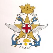 Raduno a Torino dell'Associazione Nazionale della Sanità Militare Italiana