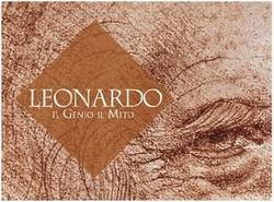 Mostra temporanea su Leonardo da Vinci alla Reggia di Venaria