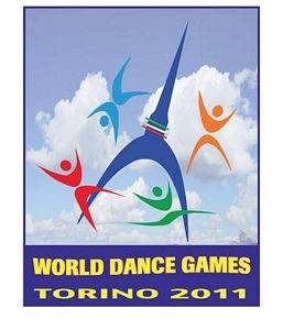 Word Dance Game 2011 a Torino