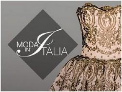 Mostra temporanea Moda in Italia alla Reggio di Venaria Reale