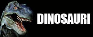 Mostra sui Dinosauri a Torino