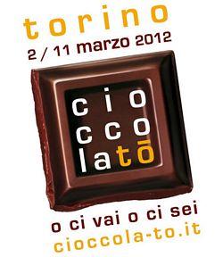 CioccolaTò 2012, la fiera del cioccolato a Torino
