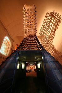 Mostra su Leonardo da Vinci alla Reggia di Venaria (Torino)