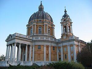 Basilica di Superga (Torino)