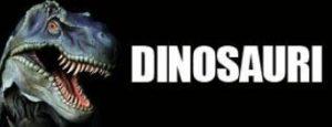 Mostra Dinosauri a Torino, presso le Belle Arti