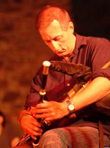 Concerti al Borgo Medievale di Torino