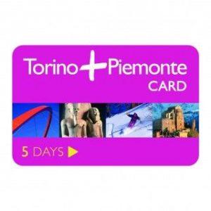 Torino + Piemonte Card, Carta Musei di Torino