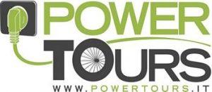 Logo Powertours Torino