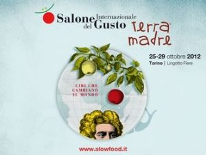 Salone del Gusto 2012 e Terra Madre 2012 a Torino