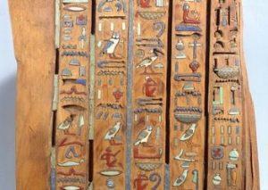Appuntamenti e visite guidate al museo egizio di Torino: settembre 2012