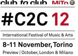 Club to Club, edisione 2012 a Torino