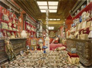 Mostra Tesori dell'Ermitage a Palazzo Madama di Torino