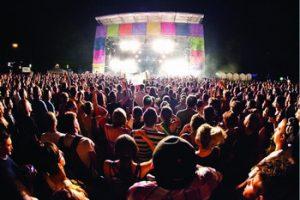 Concerti al GruVillage di Grugliasco