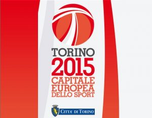 Torino 2015, Capitale europea dello sport