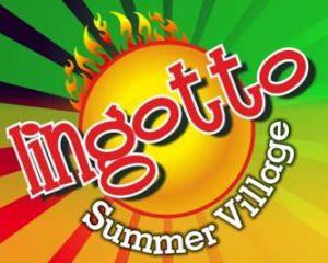 Area estiva Lingotto Summer Festival