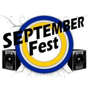 September Fest 2013 alla Reggia di Venaria Reale