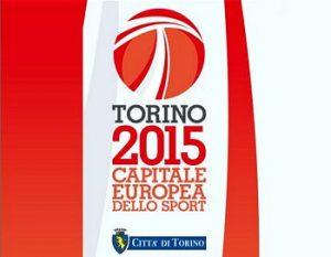 Torino 2015: capitale europea dello sport