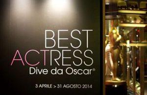 mostra best actress al museo del cinema di Torino
