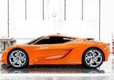 mostra transportation design al museo dell'auto di torino