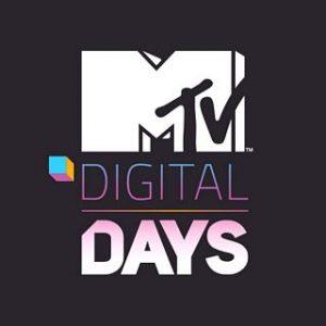 MTV Digital Days 2014 alla Reggia di Venaria Reale
