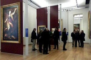 Nuova Galleria Sabauda di Torino