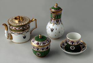 porcellane in mostra al museo accorsi ometto di Torino