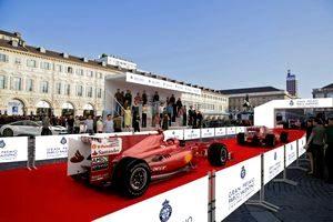 Gran Premio di Torino 2015