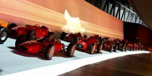 Museo dell'Auto di Torino