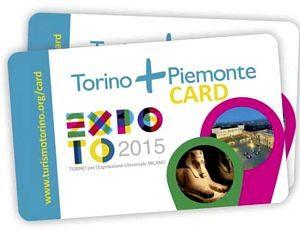 Torino Card, carta musei torino