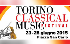 Torino Classical Music Festival