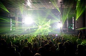 Movement Torino Music Festival 2015
