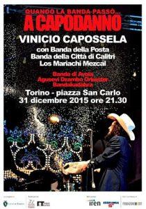 Capodanno 2016 a Torino