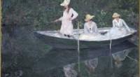 MONET SUPERA I 205.000 VISITATORI. LA MOSTRA PIÙ VISITATA D'ITALIA È PROROGATA AL 14 FEBBRAIO L'eccezionale rassegna dedicata a Claude Monet allestita alla GAM di Torino – che espone più […]