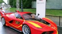 SALONE DELL'AUTO DI TORINO 2016 Dall'8 al 12 giugno 2016 torna al Parco del Valentino l'appuntamento con il Salone dell'Auto di Torino, l'evento all'aperto e ad ingresso gratuito che permette […]