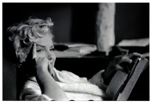 Mostra Marilyn Monroe a Palazzo Madama a Torino