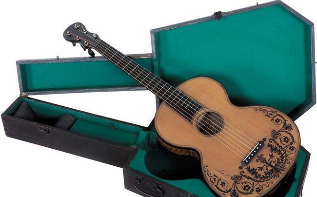 Mostra strumenti musicali alla Reggia di Venaria
