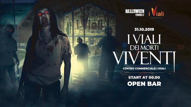 Evento di Halloween a Torino