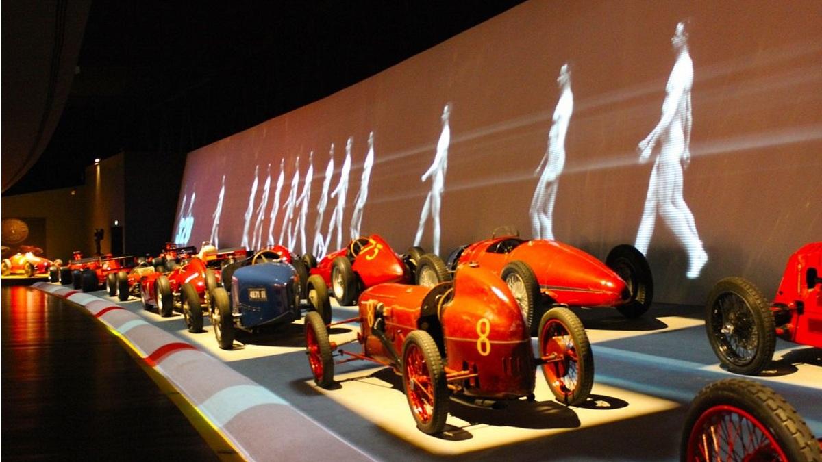 Museo Dell 39 Auto Di Torino Prezzi Biglietti Scontati E