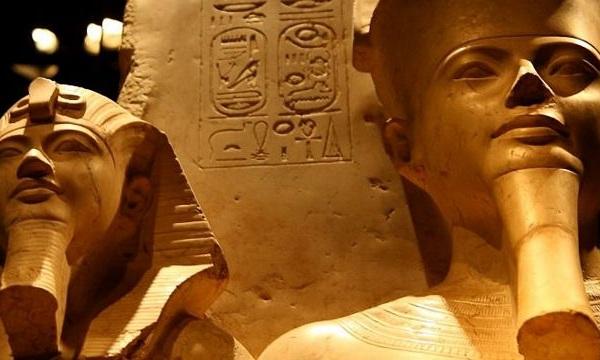 Musée Egyptien de Turin